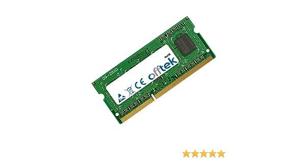 Memoria RAM de 4GB para IBM-Lenovo ThinkPad T410 Series (DDR3-10600) - Memoria para portátil