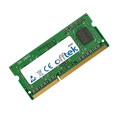 4GB RAM Memory for HP-Compaq G42-161LA (DDR3-8500) – Laptop Memory Upgrade