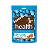 Isle of Dogs Health Soft Chew Dog Treat, 7-Ounce, My Pet Supplies