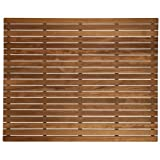 Plantation Teak Shower Mat (36