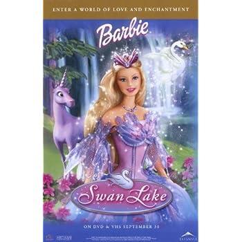 BARBIE POSTER Fairytopia RARE HOT NEW 24X36