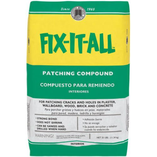 custom-building-products-dpfxl25-fix-it-all-patching-compound-25-pound
