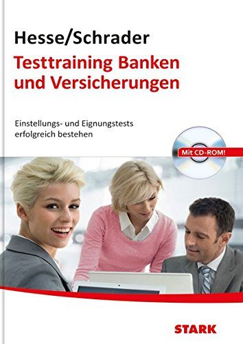 Hesse/Schrader: Testtraining Banken und Versicherungen