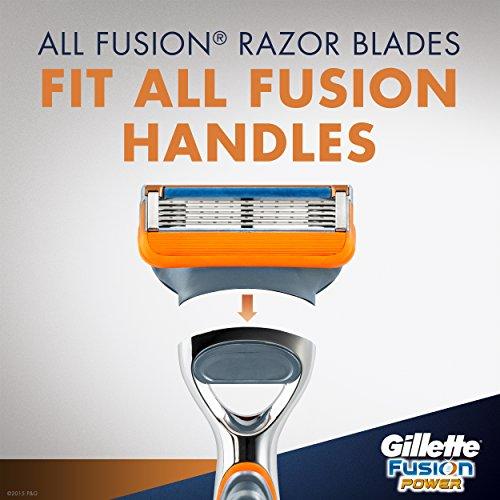 Gillette-Fusion-Power-Mens-Razor-Blade-Refills-4-Count-Mens-Razors-Blades