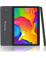YUNTAB K107 Tablet de 10.1 Pulgadas ( 3G, Quard-Core,Android 5.1 Lollipop - Dual cámara - Navegación GPS - Google Play - 1GB de RAM - 16GB - Batería de 5000 mha - Bluetooth 4.0 ) (negroplastico)