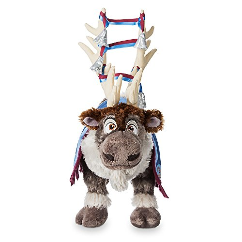 Disney Sven Plush - Olaf's Frozen Adventure - 15 Inch -
