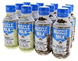 CytoSport Muscle Milk Light RTD Variety 12-17 fl. oz. (500 ml)