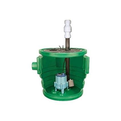 little giant 9s smpx lg 4 10 horsepower pit plus simplex pump system rh amazon com