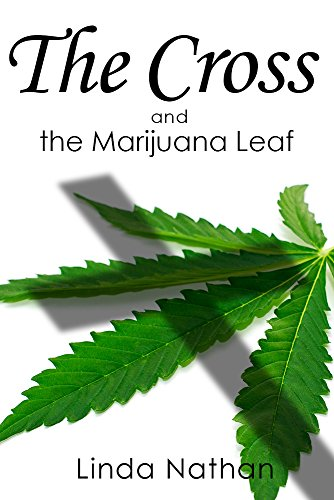 The Cross and the Marijuana - Logo Linda