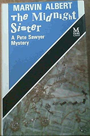 book cover of The Midnight Sister