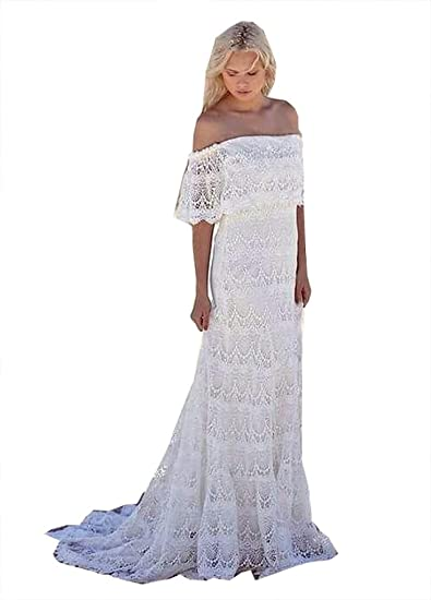 Wedding Dresses for Beach
