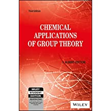 Chemical Application of Group Theory (International Edition)