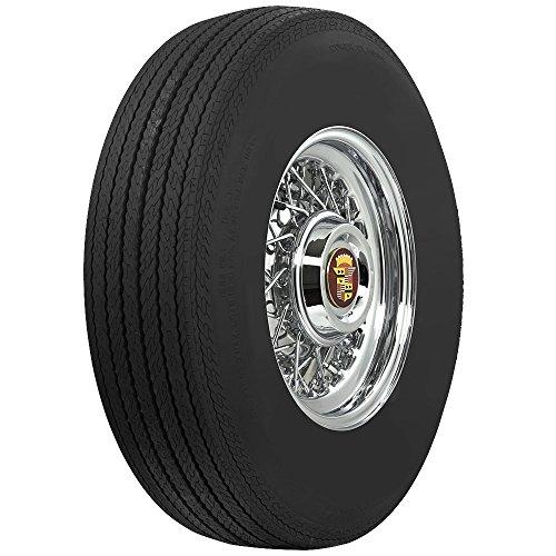 Coker Tire 62925 Coker Classic Blackwall L78-15