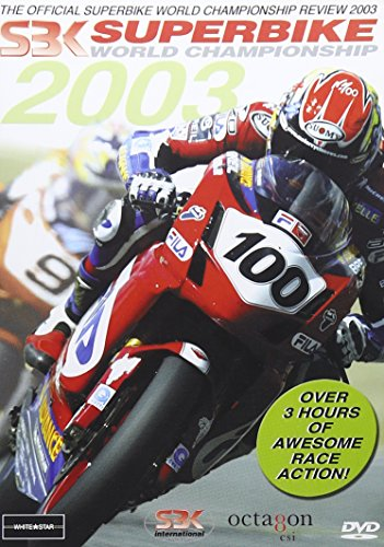 World Superbike Review 2003 ()