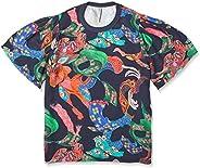 Camiseta Estampa Mulheres, Colcci, Feminino