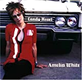 Candy Heart by Amelia White (2004-12-14)