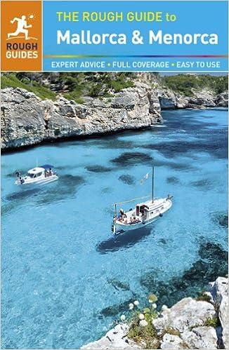 =EXCLUSIVE= The Rough Guide To Mallorca & Menorca. letra weekend nuestra funda Recien