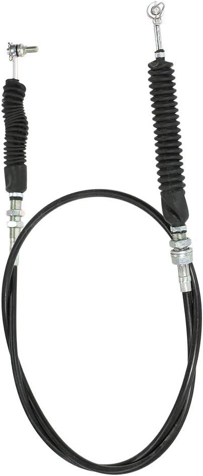 Tickas Gear Shift Cable Selector,Gear Selector Shift Cable Fit for Polaris Ranger 500 700 7081209 Heavy Duty