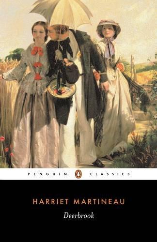 Deerbrook (Penguin Classics)