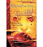 [THE SANDMAN, VOLUME 1: PRELUDES & NOCTURNES (FULLY RECOLORED)] BY Gaiman, Neil (Author) Vertigo (publisher) Paperback