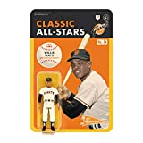 Super7 Willie Mays San Francisco Giants Classic