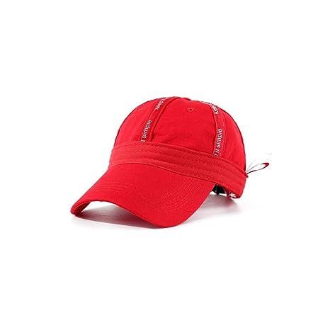 Chujian Sombrero, Gorra de béisbol con Forma de cúpula para Hombre ...
