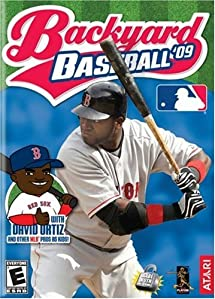Backyard Baseball 2009 - PC