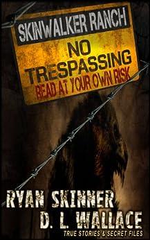 Skinwalker Ranch by [Skinner, Ryan]