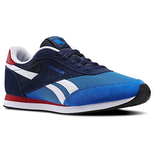 Reebok Reebok Royal Cl Jog 2hs - blue/navy/red/wht/blk