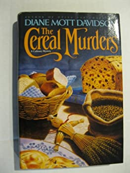 The Cereal Murders 0553095153 Book Cover