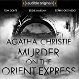Bargain Audio Book - Murder on the Orient Express
