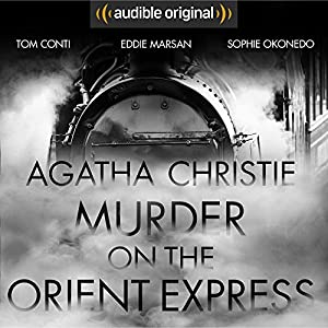 Murder on the Orient Express Performance