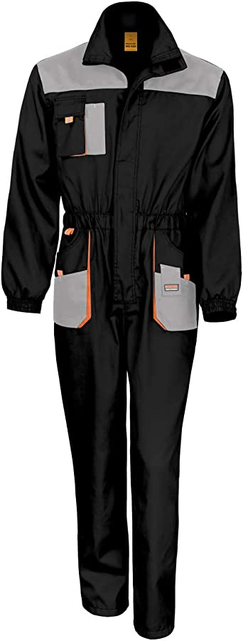 Result R321x Work-Guard Lite Coverall