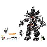 70613 LEGO Ninjago Garma Mecha Man