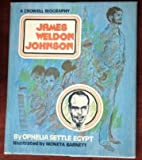 James Weldon Johnson, Ophelia Settle Egypt, 0690002149