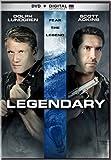 Legendary [DVD + Digital]