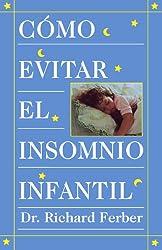 Cómo evitar el insomnio infantil