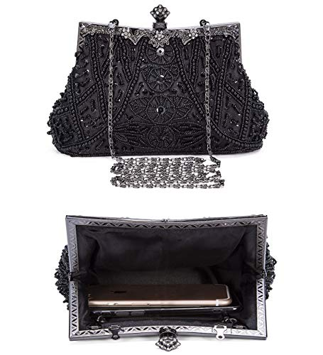 Bridal Wedding Cocktail Party Clutch