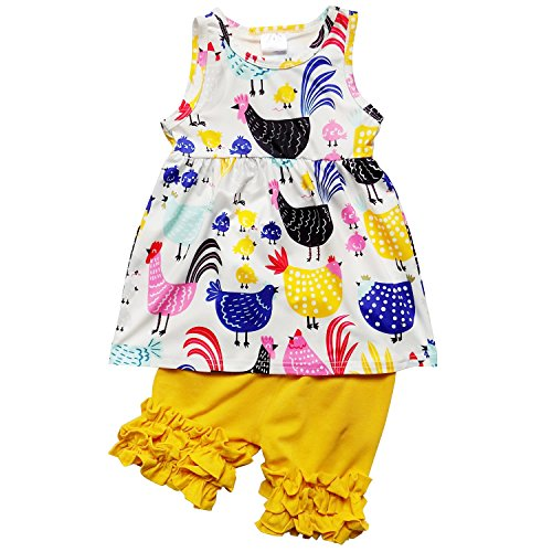 chicken accessories in clothing - 9