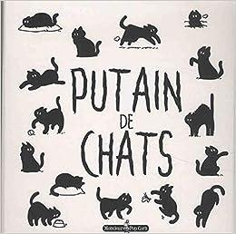 Putain de chats - Le grand coffret