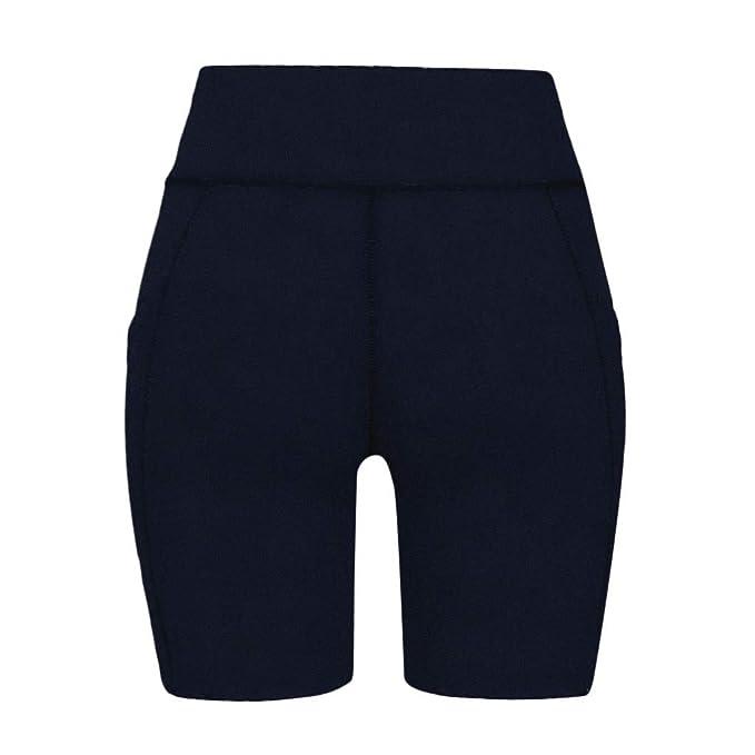 RYTEJFES Pantalones Mujer Pantalones De Yoga Bohemia Color Liso ...