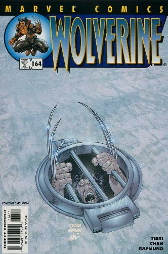 Wolverine, Edition# 164 PDF