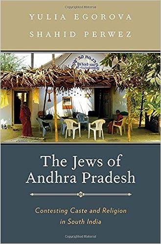 Jews in andhra pradesh