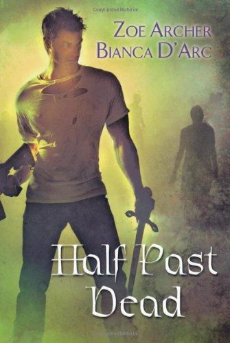Half Past Dead pdf