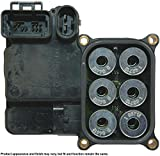 A1 Cardone 12-10206 ABS Control Module (Remanufactured Chevy/Ghc Trk S10 03-00)