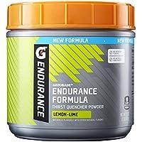 Gatorade Lemon Lime Endurance Formula Powder (32-Oz.)