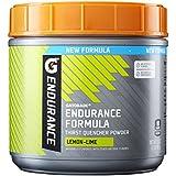 Gatorade Endurance Formula Powder, Lemon Lime, 32 oz.