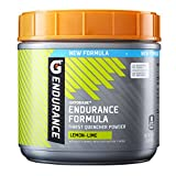 Gatorade Endurance Formula Powder, Lemon Lime, 32 oz.