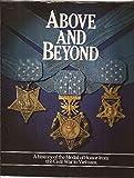 Above and Beyond, Boston Publishing Company Staff, 0939526190