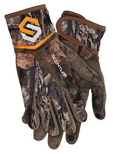 ScentLok Full Season Bow Release Glove